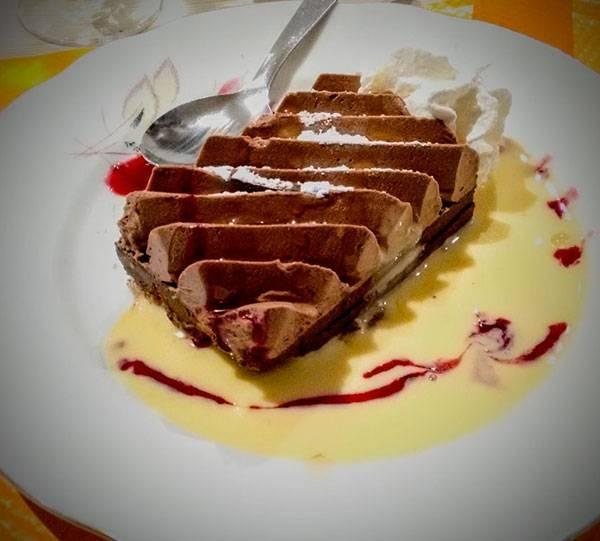 Le restaurant - Com' Chez Mamie - Restaurant Saint Renan