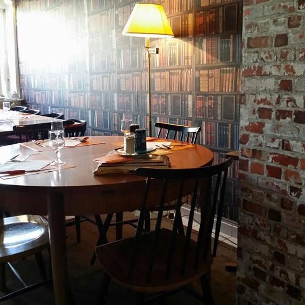 Com' Chez Mamie - Restaurant Saint Renan